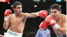Erik Morales y Pablo Cesar Cano