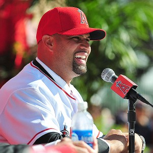 Albert Pujols