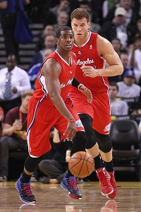 Chris Paul, Blake Griffin