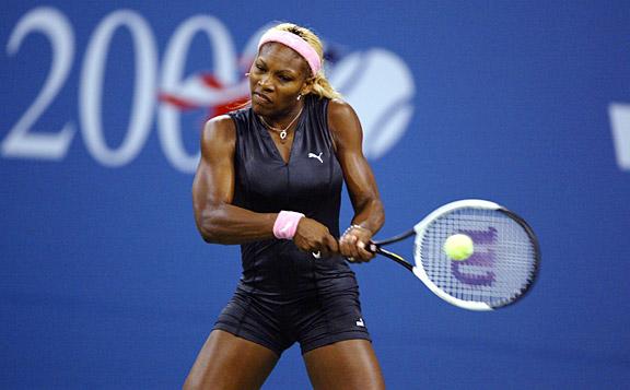 Serena Williams Catsuit Pic 62