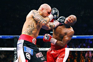 Mayweather/Cotto