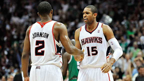 Johnson/Horford