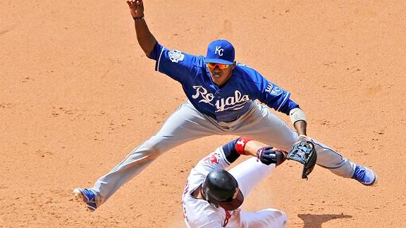MLB presenta tecnología de análisis estadístico