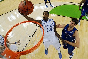 Los Bobcats prueban a Bell y Kidd-Gilchrist rumbo al Draft de NBA