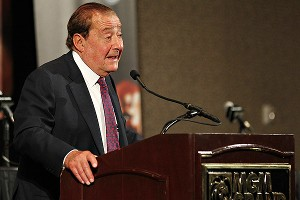 Bob Arum