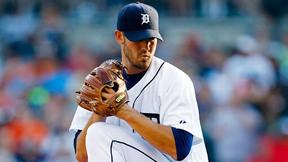Rick Porcello