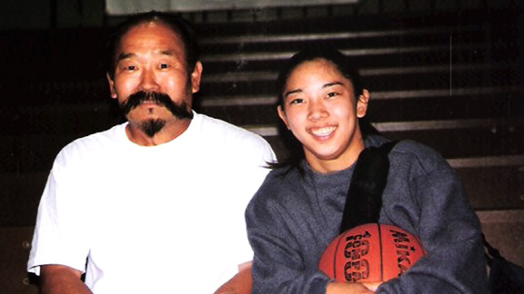 Gary and Natalie Nakase