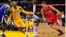 Dwight Howard/Blake Griffin