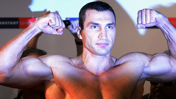 Wladimir Klitschko