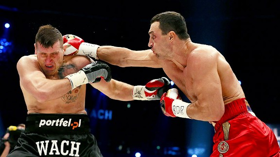 Wach-Klitschko