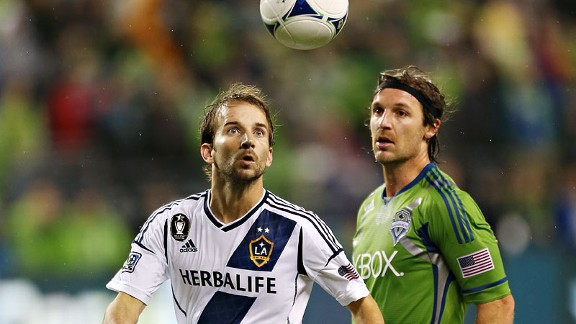 Galaxy/Sounders