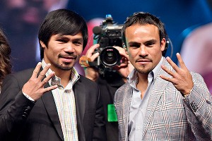Pacquiao/Manuel Marquez