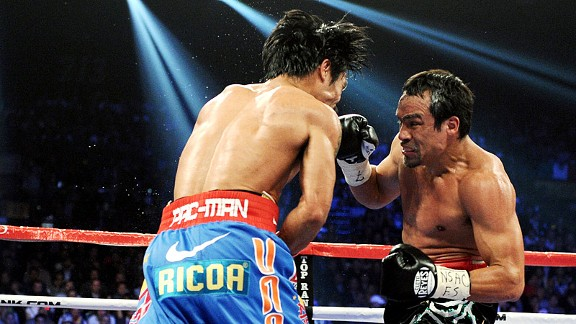 Pacquiao & Marquez