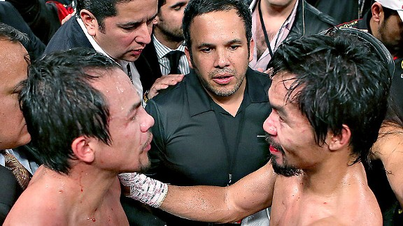 Marquez-Pacquiao