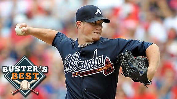 Craig Kimbrel