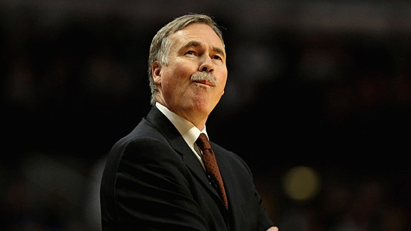 Mike D'Antoni