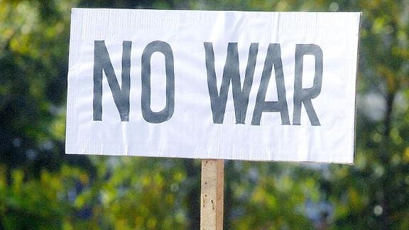 No al War