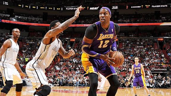 Lakers/Heat