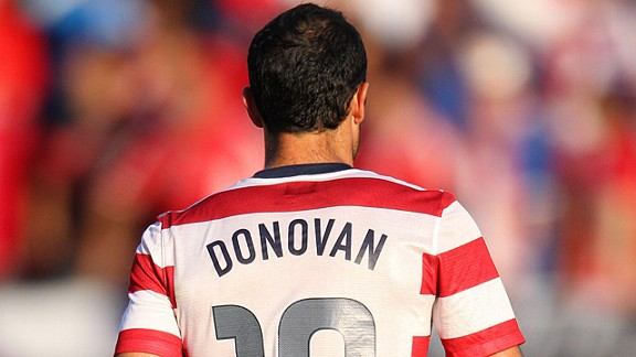 Landon Donvan
