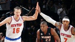 Knicks-Heat