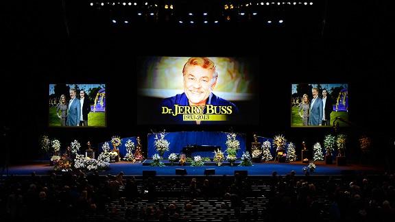 Jerry Buss