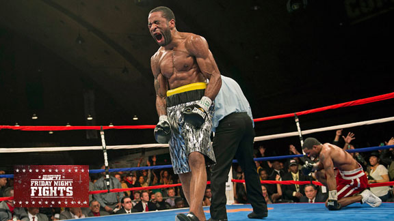 Lamont Peterson