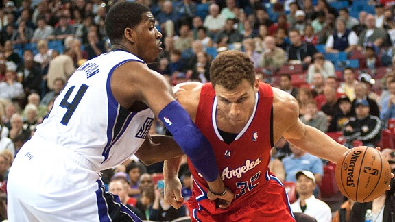 Blake Griffin