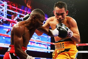 Guillermo Rigondeaux, Nonito Donaire 