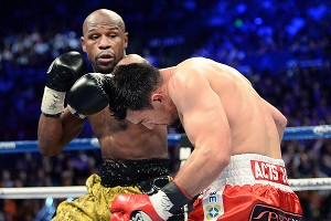Mayweather-Guerrero