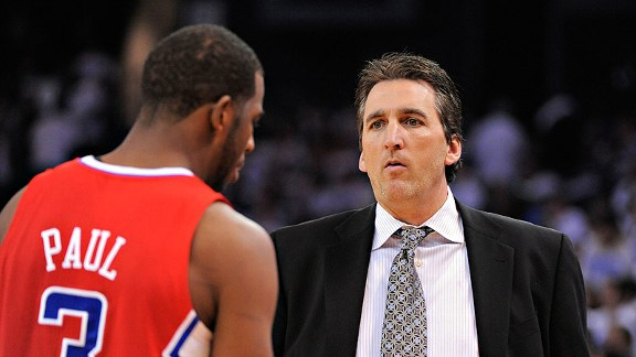 Vinny Del Negro