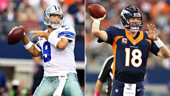Romo/Manning
