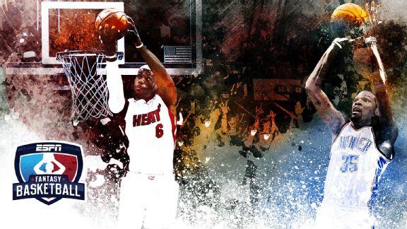 Fantasy Basketball Preview
