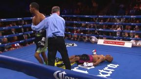Rances Barthelemy v Argenis Mendez