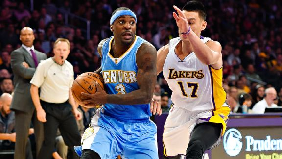 Lakers/Nuggets