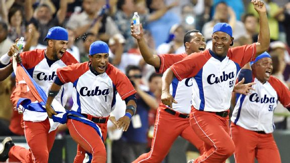 Caribbean Final