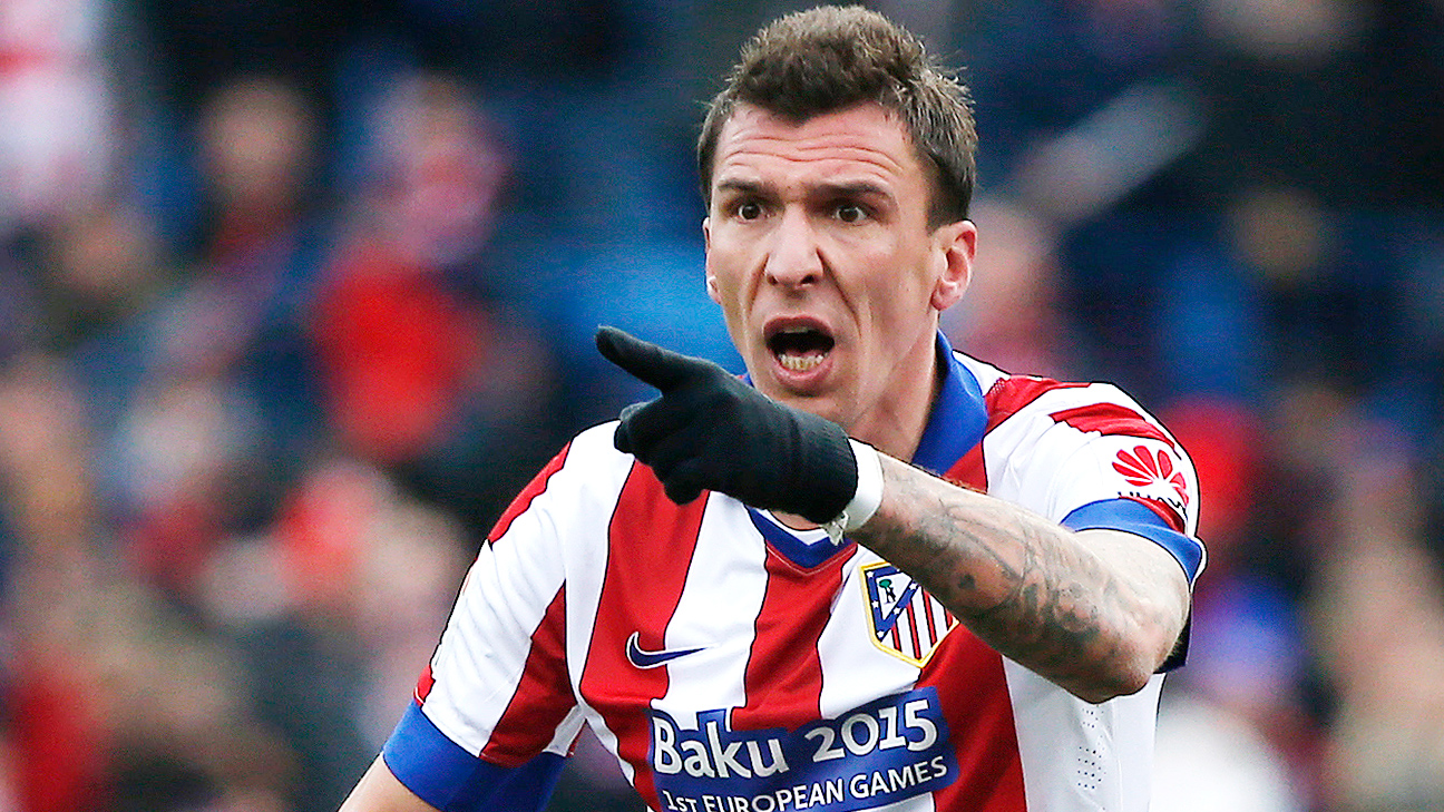 Mario Mandzukic is the catalyst for Atletico s stunning rout of
