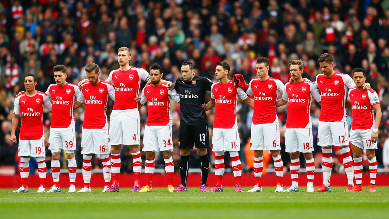 Arsenal hope to avoid Champions League playoff drama, says Wenger