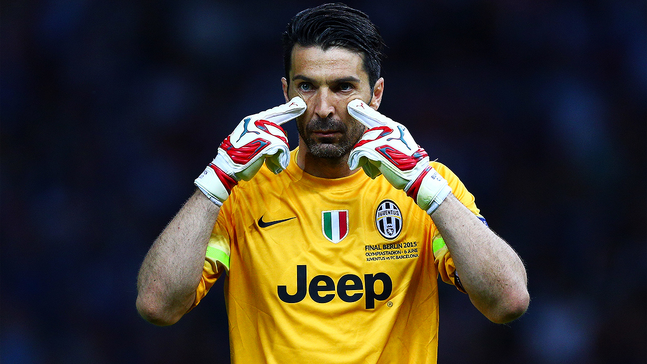 buffon - photo #17