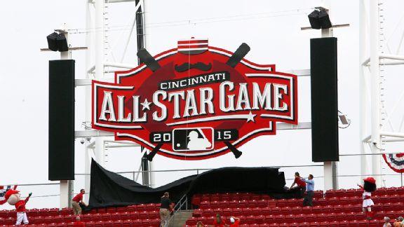 2015 All Star Game logo