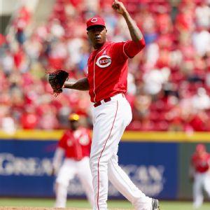 Aroldis Chapman hizo en el 2015 los 62 pitcheos más veloces en MLB Mlb_g_chapman01jr_E_300x300