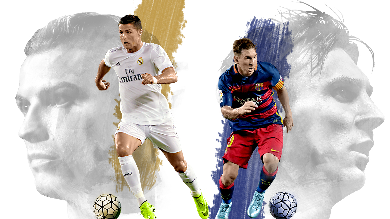 Lionel Messi can close the goal gap on Cristiano Ronaldo -- projection