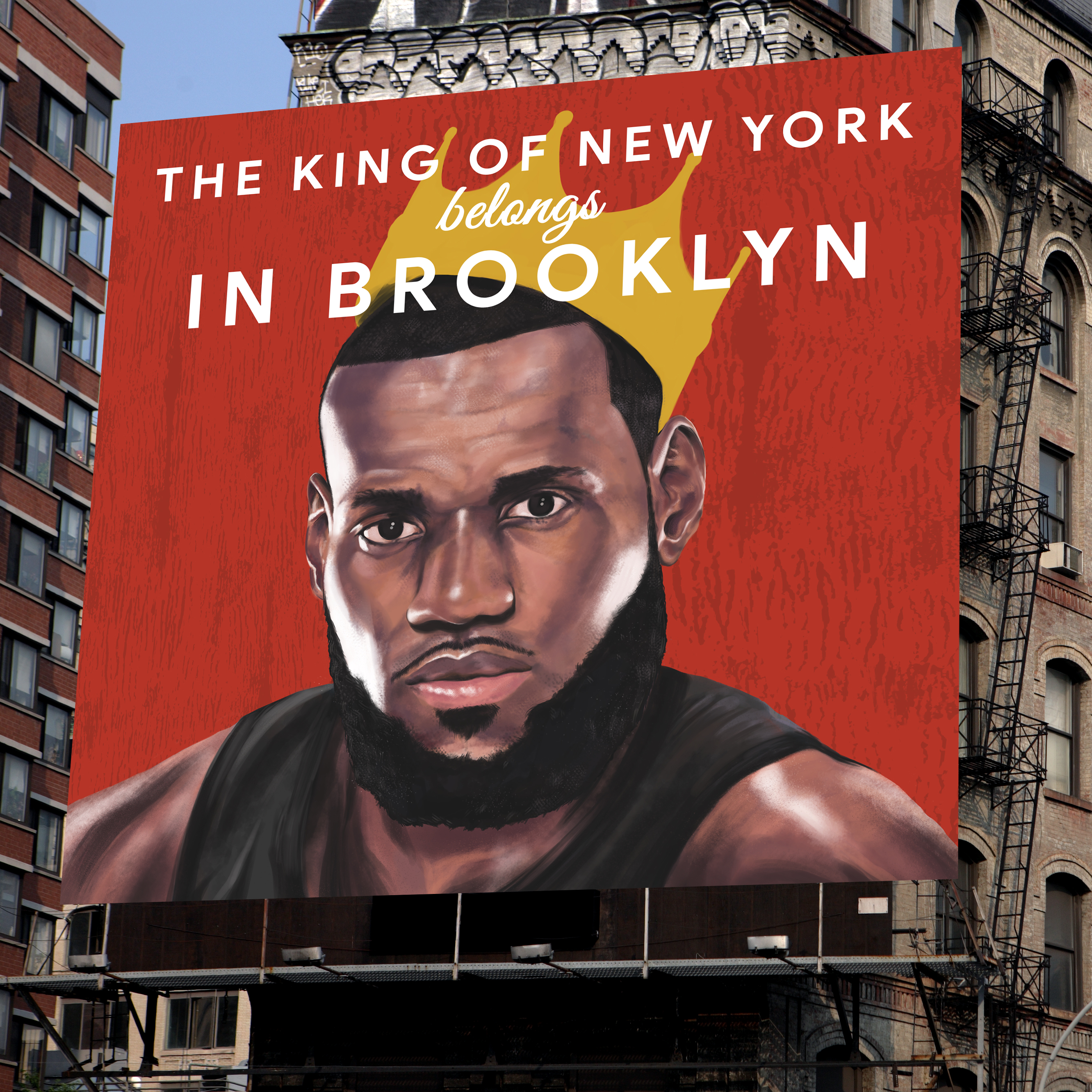Why LA is better for LeBron James than Philadelphia