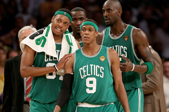 Weekend Recap: Celtics Even it Up, Nadal Returns to the Top and ...