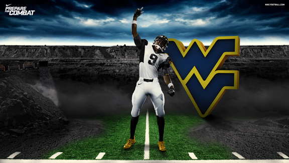 west virginia college football wallpaper images pictures