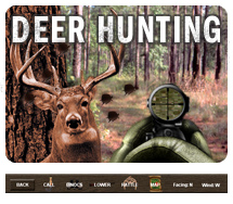 Online Games - Deer Hunting