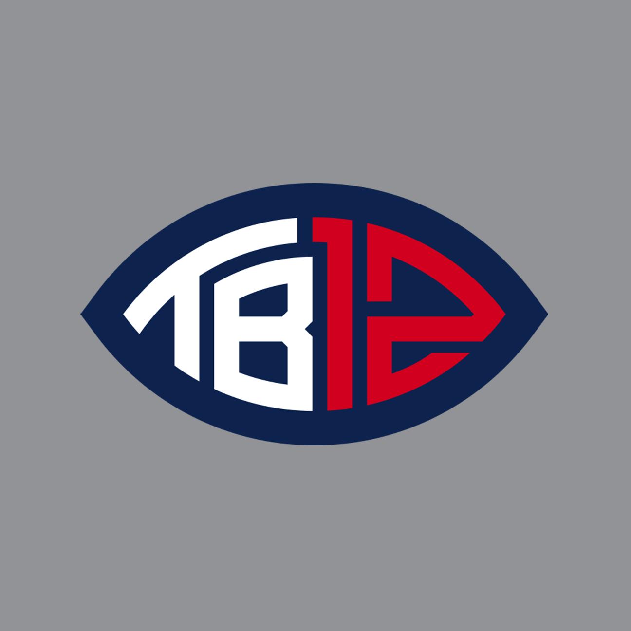 ESPN cria logo para Brady