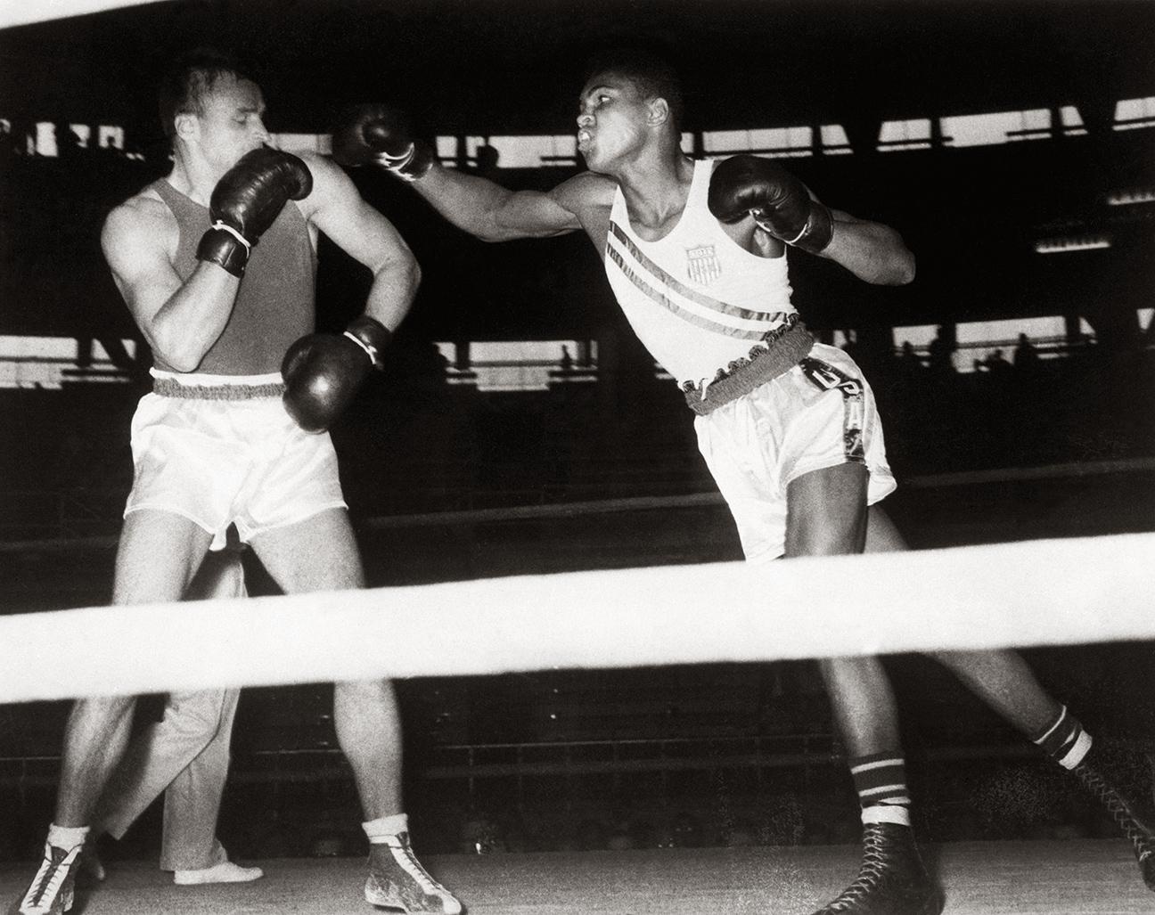 Muhammad Ali – Unseen Photos